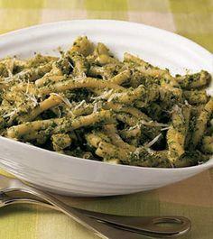 #Recipe: Brazil Nut #Pesto with Penne