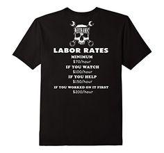 Men's Funny Mechanic Prices Tee  Medium Black Awesome Mec... https://www.amazon.com/dp/B01DPZ5SDA/ref=cm_sw_r_pi_dp_x_nkJrybNGJRA4P