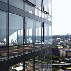 Schüco Fassaden   Schüco - Fenster, Türen und Fassaden