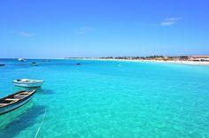 Santa Maria, isla de Sol - Cabo Verde | Pestana Hotels