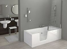 bath and shower combo | Large Variety of Tub Shower Combo Models For All Bath Projects!