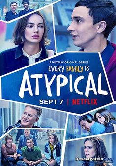 Jennifer Jason Leigh, Michael Rapaport, Keir Gilchrist, and Brigette Lundy-Paine in Atypical Tv Series 2017, Best Series, Best Tv Shows, Series Movies, Movies And Tv Shows, Favorite Tv Shows, Comedy Series, Atypical, Netflix Movies