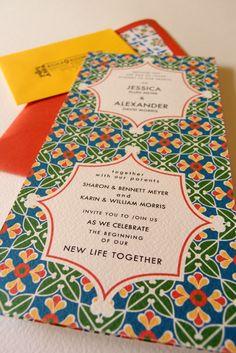 invitaciones de boda mexicanas - Buscar con Google
