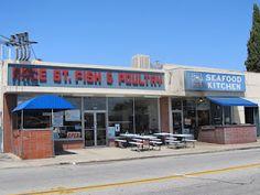 Race Street Seafood Kitchen (San Jose, California)