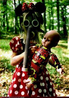 Post-apocalyptic Halloween costume? | Far Away | Pinterest