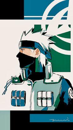 Kakashi Hatake, Boruto, Naruto Anime, Naruto Shippuden Sasuke, Gaara, Manga Anime, Naruto Fan Art, Naruto Pictures, Naruto Pics