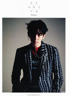 [SCAN] # Baekhyun Monster cr.vitamin_lu -f