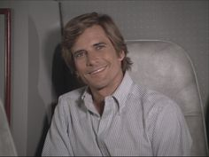 Dirk Benedict  in The A-Team