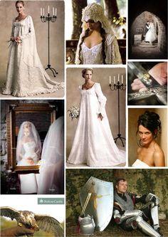 medieval wedding shoot - Google Search c12f70db6b94