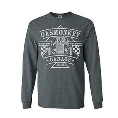 50 Best Official Gas Monkey Garage Merchandise Images In