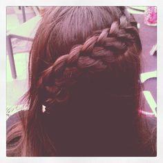 Pretty braid
