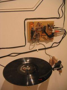 a little electronics project