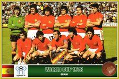 1978 Spain