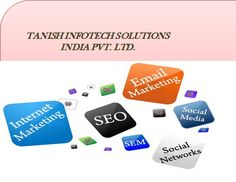 Tanish infotech Solutions India Pvt. Ltd.  is top local SEO services company in india.