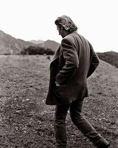 Richard Gere by Lance Staedler