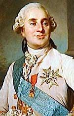 Louis XVI, the doomed king with a gentle heart.
