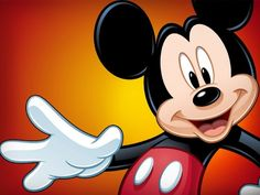 Mickey Mouse Backgrounds Wallpaper HD Wallpapers Pinterest