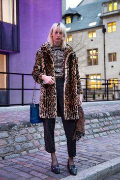 Mocasines, aliados | Fashion Diaries | Blog de moda