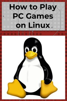 If you're fed up with Windows but don't want to give up your PC games, don't worry. These days, gaming on Linux is a lot easier than it used to be thanks to Steam Play and compatibility layers like Proton and WINE. Pc Games, Games To Play, Linux Gaming, Steam Logo, Game Streaming, Got Game, Some Games, Tech Toys