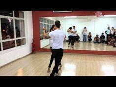 CLUBE LATINO -  ANDERSON MENDES & BRENDA CARVALHO - 08/03/2014