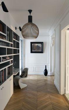 Inspiratieboost: 12x een handige home office in de gang