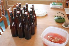 How to Make Your Own Kombucha - DontMesswithMama.com