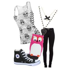 Cute teen outfit - Polyvore