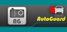 AutoGuard Blackbox - Dash Cam for Android phones. Turn your Android phone into a dashcam.