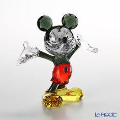 スワロフスキー ミッキーマウスSWV1-118-830