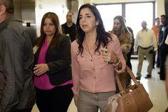 No produce acusaciones querella presentada por Ana Cacho -...
