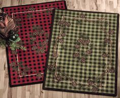 Wooded Pines Rug Collections