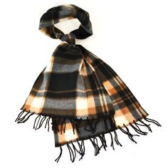 Checked men's scarve brown €7,99 http://mymenfashion.com/sjaal-checked-men-s-scarve.html