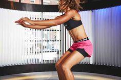 Quick Inner-Thigh Workout   POPSUGAR Fitness