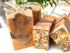 I know summer is not over, but for cold process soapers we have to think ahead just like a fashion designer. Cold process soap needs to c. Soap Recipes, Blender Recipes, Jelly Recipes, Canning Recipes, Savon Soap, Pumpkin Seed Oil, Soap Packaging, Cold Process Soap, Soaps