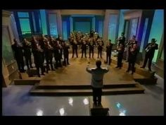 """Grimethorpe Colliery Band - William Tell Overture (Part of it) """"Loud Brass Music"""" ;-)"""