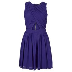 Topshop dress - Have :D so beautiful