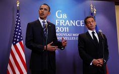 Nicolas Sarkozy, un homme, un président ...