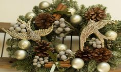 Christmas Wreaths wallpapers are perfect choice for Christmas desktop decoration. Christmas wreaths make our homes redolent with the scent of flowers and at the same time they bring in the auspicious leafy shrubs, making our doors perfect for wall welcome to our guests.