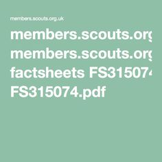 scout flag song lyrics