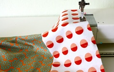 TUTORIAL: ConKerr Cancer PILLOWCASES | MADE