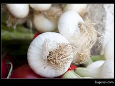White Onions #Vegetables #freewallpapers