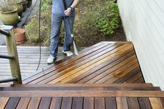 Deck Refinishing - Eden Prairie Professional Painters