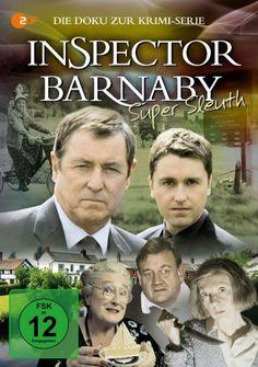 Caroline Grahams Inspector Barnaby gibt's auf DVD und in loser Folge auf dem ZDF.