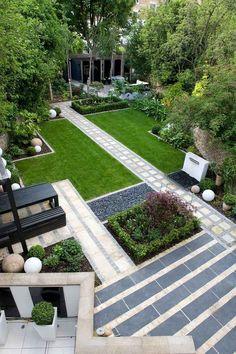 Modern Garden Design Ideas 89 #modernyardawesome
