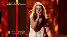 Cancion ganadora de Eurovision 2013