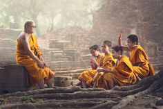 Learning by Chakrit Chanpen on 500px