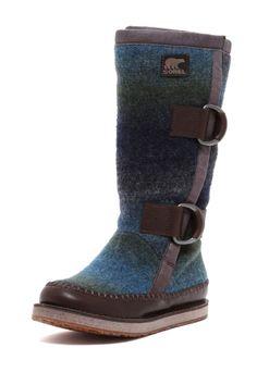 Chipahko Blanket Boot, http://www.favbuy.com/product/wmcndlvrs-Chipahko_Blanket_Boot