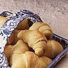 """Frozen Crescent Rolls    By: Linda Wilson  """"I've made lots of homemade bread, but this recipe is my favorite - and my family's favorite, too! I usually triple the recipe and make a batch of dough ahead for holidays. I use this recipe to make cinnamon rolls, too."""""""