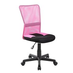 Office chair perfect office chair for any room. Desk chair for the kids or for the home office,It will be very useful for you and hight quality chair is good fo...