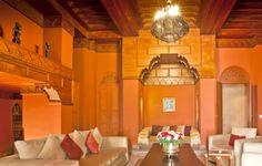 Riad Monika (Marrocos Marraquexe) - Booking.com
